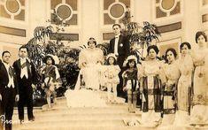 Manila Carnival 1921 Filipino Culture, Manila, Carnival, Photo Wall, Facts, War, History, People, Clothes