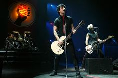 Green Day Concert(: Concert Tickets For Sale
