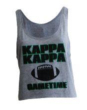 Kappa Klassy on Pinterest   Bid Day Shirts, Frat Tanks and ...