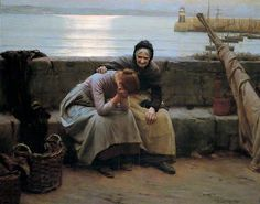 Your Paintings - Walter Langley paintings