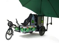 Toxy Trimobil... carry anything