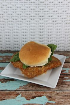 Breaded Tenderloin Recipe - This is the BEST homemade tenderloin recipe and is only THREE ingredients! Freezer friendly too! Buy your pork loin when it is on sale and make in bulk, freeze, and use when you are ready!  http://bargainbriana.com/breaded-tenderloin-recipe/ #recipes #pork #freezerfriendly
