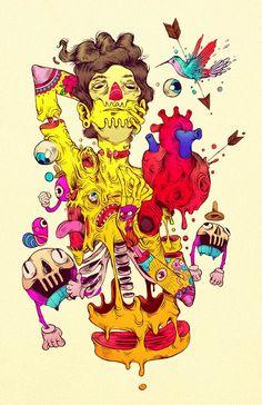 Raul-Urias-illustrations-colera-3