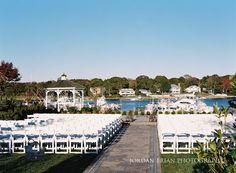 Crystal Point Yacht Club Wedding Of Felicia Ben Photos By Jordan Brian Photography