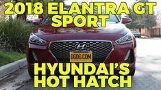 2018 Hyundai Elantra GT Sport Review   DGDG.COM Volkswagen, Sports, Hs Sports, Sport