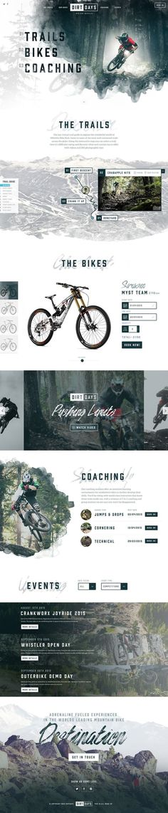 Trailer bike design  = = = FREE CONSULTATION! Get similar web design service @ http://smallstereo.com