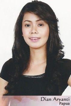 Dian Aryanti