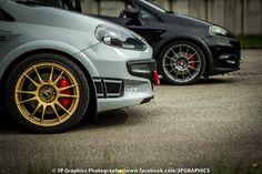 Fiat Abarth Punto Evo | by p3graphics
