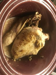 Crock Pot Pheasant - If you have hunters in your family, you may be wondering about ways to prepare the birds that end up in your refrigerator or freezer. When it comes to pheasant, this easy recipe comes up time and time again that has a few variations. Each one works equally well, so choose the one that best […] Pheasant Crock Pot Recipe, Pheasant Recipes Slow Cooker, Easy Pheasant Recipes, Slow Cooker Recipes, Crockpot Recipes, Freezer Meals, Easy Meals, Wild Game Recipes, Crock Pot Cooking