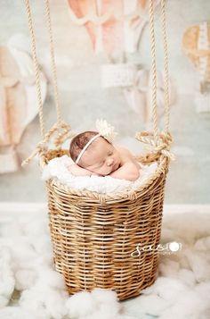 Basket baby (: