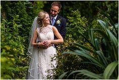 Spetchley Park Wedding Photographer #wedding #weddingdress