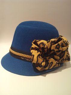 Sombrero Pickpocket's Handmade
