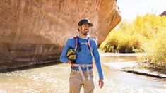 HAPPY 46th BIRTHDAY to ARON RALSTON!! 10/27/21 Born Aron Lee Ralston, American outdoorsman, mechanical engineer and motivational speaker known for surviving a canyoneering accident by cutting off part of his right arm.