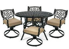 (CLICK IMAGE TWICE FOR UPDATED PRICING AND INFO) #outdoorfurniture # Patiofurniture #diningsets