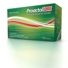 Proactol Plus Review - Fast and Clinically proven weight loss diet supplement