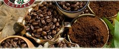 Creekmore's Coffee - Certfied organic, fair trade coffee roasting. Located in Coombs, British Columbia, on Vancouver Island