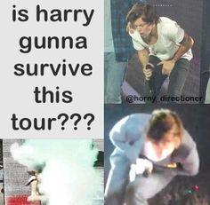 Poor Harry...-Es