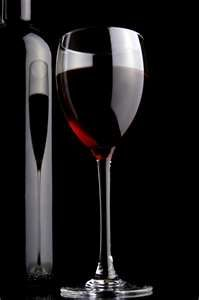 Who doesn't like a nice glass of wine?