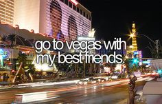 Bucket List: Before I die I want to go to Las Vegas with my best friends. Best Friend Bucket List, My Best Friend, Best Friends, Friends Image, Three Friends, Friends Forever, Las Vegas, Okinawa, Grand Canyon
