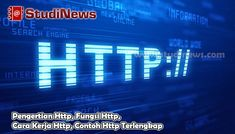 WWW, URL, HTTP – there's a lot of acronyms when it comes to web development and web design. Today, learn more about the significance of HTTP. Internet Marketing, Online Marketing, Online Jobs From Home, Marketing Techniques, Web Design Company, Earn Money Online, Search Engine Optimization, Page Design, Blue Backgrounds