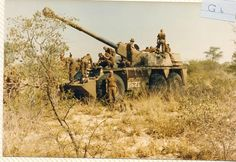 G 6 Army Day, Brothers In Arms, Defence Force, Armored Fighting Vehicle, African History, Military History, Military Vehicles, Art Reference, South Africa