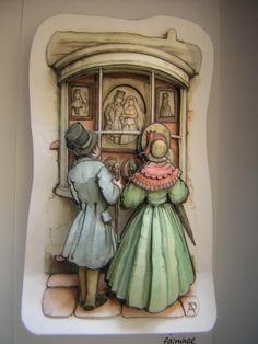 anton pieck prints - Google'da Ara