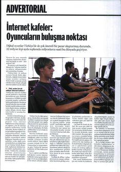 Joygame - Campaign Türkiye (Kasım)