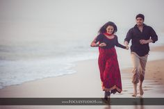 "Best Pre Wedding Photography India – Sun TV ""Iswarya"" with ""Pranessh"""