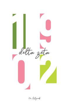 Shop the cutest Delta Zeta gifts and jewelry at www.alistgreek.com!  #gogreek #sororitygraphics #deltazeta #dz #deezee Sorority Socials, College Sorority, Sorority Gifts, Bid Day Themes, Go Greek, Delta Zeta, Social Media, Graphics, Shop