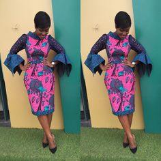Our Saviour is risen, happy Easter Sunday to all apparel African Print Dresses, African Print Fashion, African Dress, Fashion Prints, Ankara Dress, African Prints, African Attire, African Wear, African Women