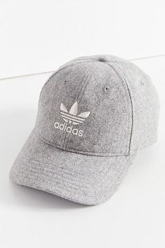 Shop adidas Brushed Relaxed Baseball Hat at Urban Outfitters today. We carry all the latest styles, colors and brands for you to choose from right here. Bustiers, Stylish Caps, Cute Caps, Adidas Hat, Accesorios Casual, Outfits With Hats, Cool Hats, Hats For Women, Women Hat