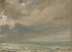 John Constable 1826
