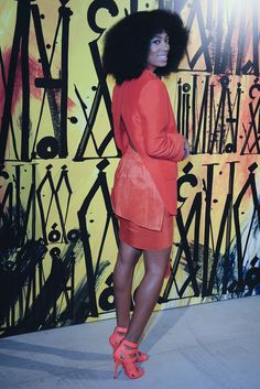 Solange Knowles [Photo by Amy Graves]