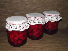 Raspberry, Strawberry, Fruit, Red, Decor, Decoration, Strawberry Fruit, Raspberries, Decorating