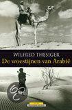Wilfred Thesiger. De woestijnen van Arabië. Arabia.