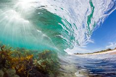 These Ocean Images Are Beautiful and Make Stunning Backdrops -  #epic #ocean…