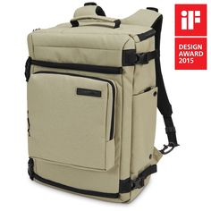 "This one!!!  Camsafe Z25 anti-theft camera & 15"" laptop backpack"