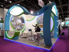 The Effectiveness Of Exhibition Stand Contractors Dubai Exhibitiondubaidesigner