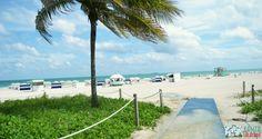 Miami, locul unde vara și distracția nu iau niciodată pauză