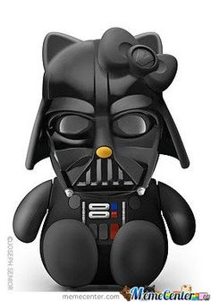 Hello Kitty, I am your father