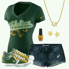 Ads outfit vary cute