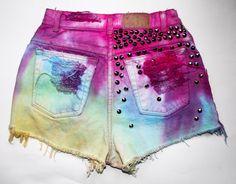 I'd wear them