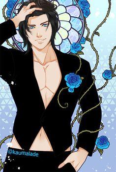 Mystic Messenger, Fanart, Black Dating Sites, Sugar Love, Catty Noir, My Candy Love, 5 Anime, University Life, Funny Boy