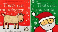 """HarperCollins Publishers recalls Two """"That's Not My…"""" Children's Books 