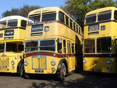 110 (KEL 110) is a 1950 Leyland Titan PD2/3 with Weymann bodywork, again full-fronted and with dual staircases and doorways, characteristic of Bournemouth's buses for many years. Bournemouth Heritage Transport Collection