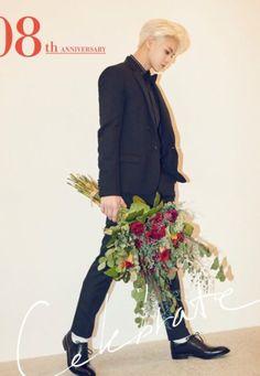 "Highlight Rilis Foto Teaser Individu & Grup Jelang Comeback dengan ""Celebrate""   KoreanIndo"