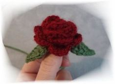 Häkelrose mit Doppelblatt - Anleitung The Effective Pictures We Offer You About baby decke sitricken Form Crochet, Crochet Patterns, Pin Collection, Mother Nature, Free Pattern, Diy And Crafts, Knitting, Handmade, Etsy
