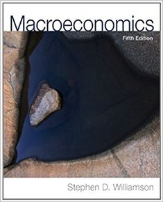 Solution manual for international economics 2nd edition by feenstra solution manual macroeconomics 5th edition by stephen d williamson fandeluxe Image collections