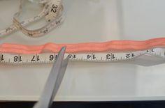 headband size that works best. Newborn ~ 12 inches 0-6 months~ 13 inches 6-12 months~14 inches 12-18 months ~15 inches 18-24 months ~16 inches