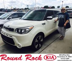 https://flic.kr/p/Lyc1tH | #HappyBirthday to Rosemary from Andi Wilson at Round Rock Kia! | deliverymaxx.com/DealerReviews.aspx?DealerCode=K449
